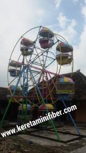 kincir angin/biang lala