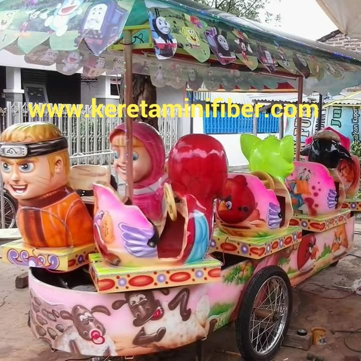 kereta gerobak