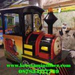 kereta mini mall