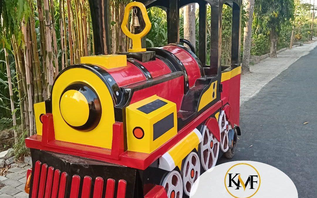 Kereta Lokomotif
