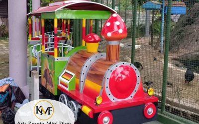 Kereta Wisata
